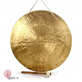 70 cm Wind gong, gong solaire, (432Htz)