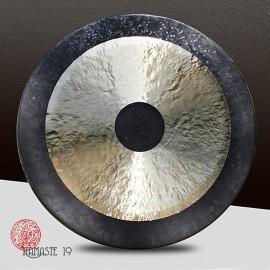 120 cm, Gong lunaire, Asian sound tam tam, Chao Gong,Tam Tam Gong, (432Htz)
