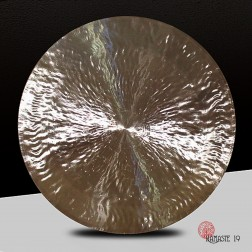 120 cm Wind gong, gong solaire, (432Htz)