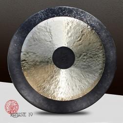 90 cm, Gong lunaire, Asian sound tam tam, Chao Gong,Tam Tam Gong, (432Htz)