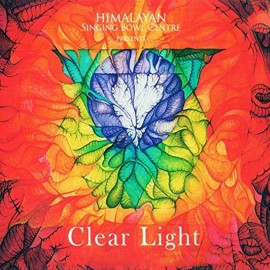 CD Clear light Bols chantants, pour relaxer les chakras