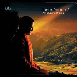 Cd musique tibètaine CD Inner Peace 2 - Ani Choying Drolma