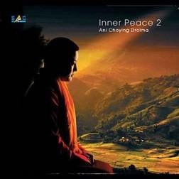 Cd musique tibètaine CD Inner Peace 2 - Ani Choying Drolma