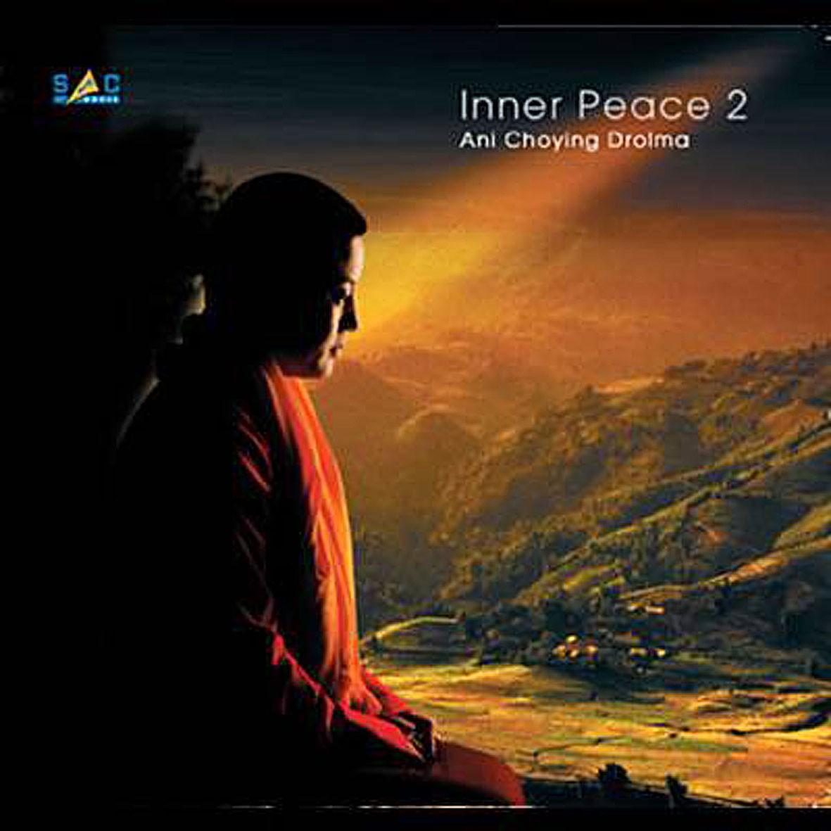 Peacepaix Choying Inner Musique IntérieureAni Tibètaine Cd 0OymNwnv8