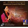 Cd musique tibètaineCD MEDITATIVE CHANTS FOR PEACE (CHANTS MÉDITATIFS POUR LA PAIX)