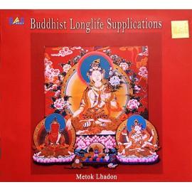 Cd musique tibètaine. CD PRIÈRES BOUDDHISTES DE LONGUE VIE