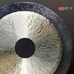 65 cm, Gong lunaire, Asian sound tam tam, Chao Gong,Tam Tam Gong, (432Htz)