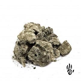 COPAL PÉROU Dacryoides peruviana 50 gr pour fumigation.