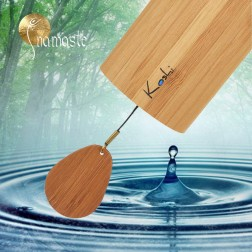 Carillon Koshi eau aqua