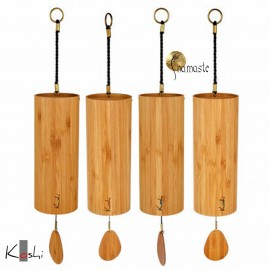 Ensemble complet de 4 Carillons Koshi