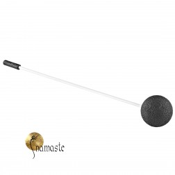 30 pour Maillet Gong mm Gong Mallet Resonant Resonnant RnRUfr1wx