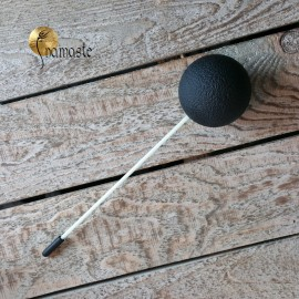 50 mm Maillet Resonnant pour Gong, Gong Resonant Mallet