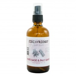SPRAY PALO SANTO & SAUGE parfum chamanique Invocation