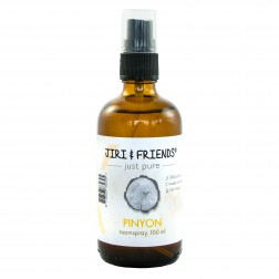 SPRAY pin pinion, pynion, puissant purificateur parfum chamanique Invocation