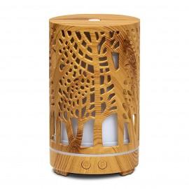 Diffuseur huile essentielle ultrasonique Forêt Zen